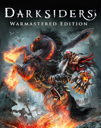 Darksiders Warmastered Edition V1.00 CS:2617 Free Download