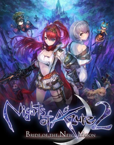 Nights of Azure 2 Bride of the New Moon Free Download