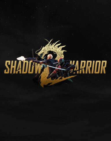 Shadow Warrior 2 Deluxe Edition V1.1.13.0 Free Download