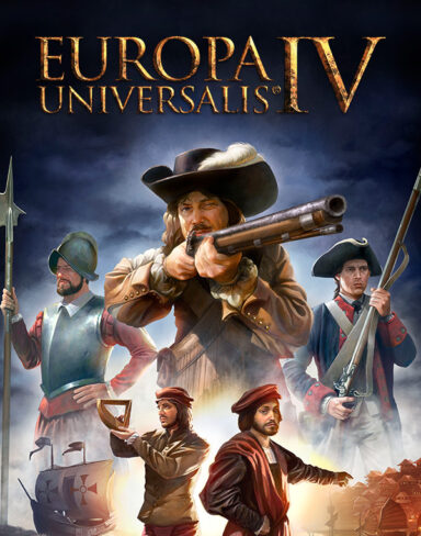 Europa Universalis IV Free Download v1.30.4
