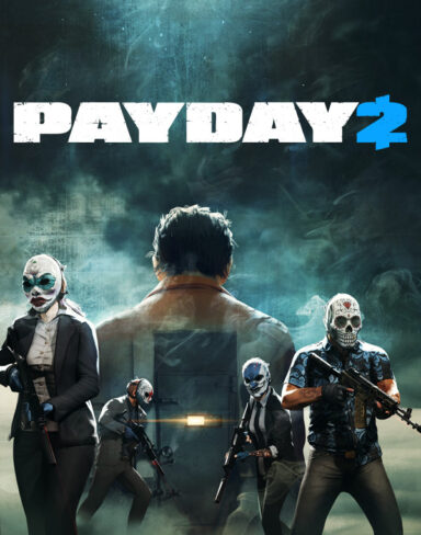 Payday 2 Ultimate Edition Free Download v1.97.918