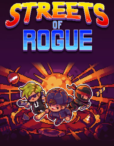 Streets of Rogue Free Download v93.2