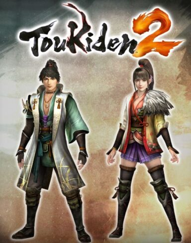 Toukiden 2 Free Download v1.0.3
