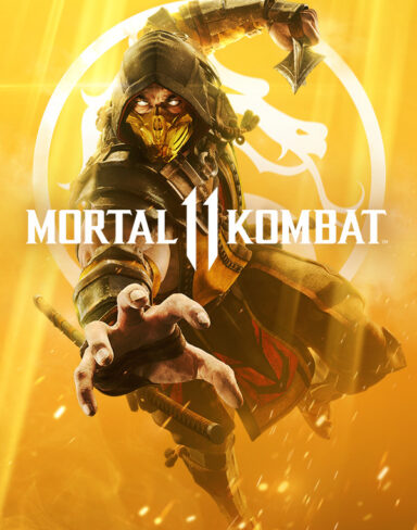 Mortal Kombat 11 Free Download Incl. ALL DLC's