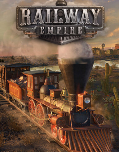 Railway Empire Free Download v1.13.0.25864