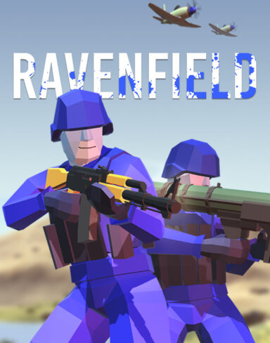 Ravenfield Free Download Build 24