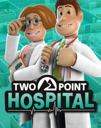Two Point Hospital Free Download v1.21.55860