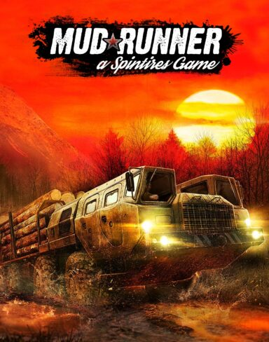 Spintires MudRunner Free Download Incl. ALL DLC's