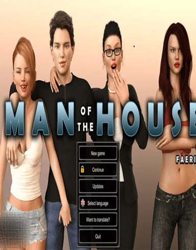Man of the House Free Download v1.0.2c Extra