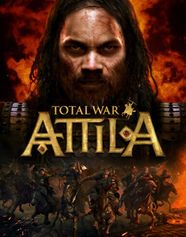 Total War Attila Free Download Incl. ALL DLC's