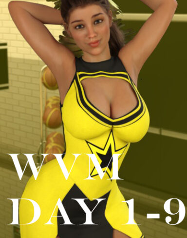 WVM Day 1-9 Free Download v0.9.4