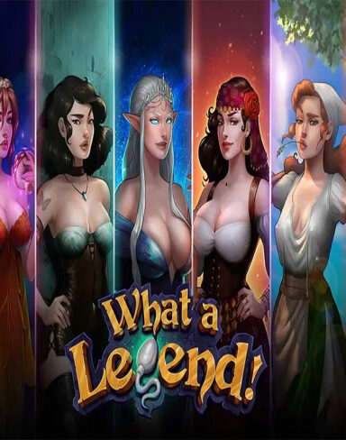 What a Legend Free Download v0.3.01