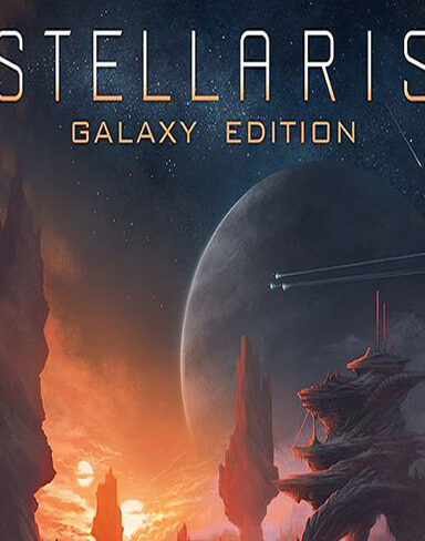 Stellaris Galaxy Edition Free Download v2.8.1.2