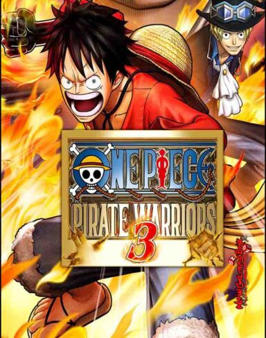 One Piece Pirate Warriors 3 Gold Edition Free Download