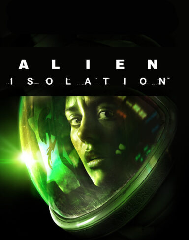 Alien Isolation Free Download Incl ALL DLC's