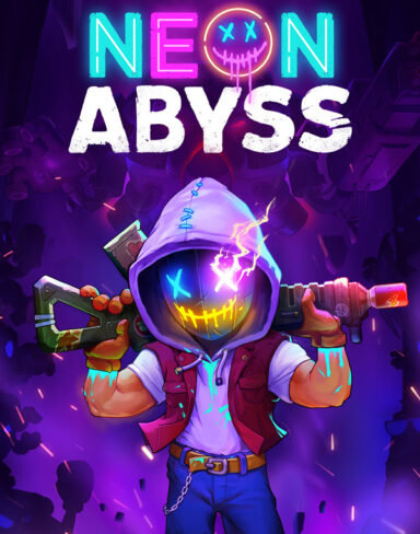 Neon Abyss Free Download v1.4.0.1rc10
