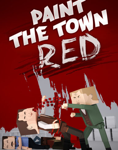 Paint the Town Red Free Download v0.13.1