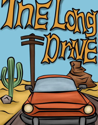 The Long Drive Free Download v08.02.2021