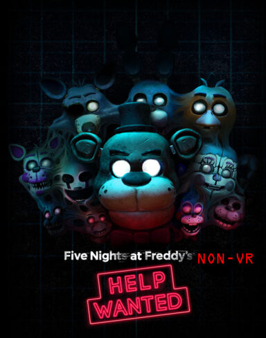 Five Nights At Freddy's Help Wanted Free Download NON-VR