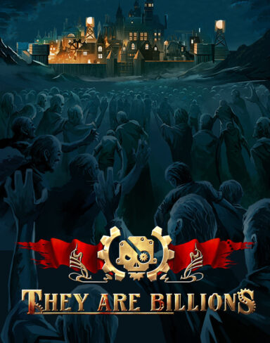 They Are Billions Free Download v1.1.4.10