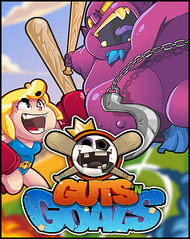 Guts And Goals Free Download